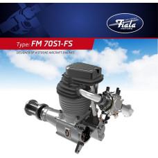 Fiala FM 70cc -s1-FS