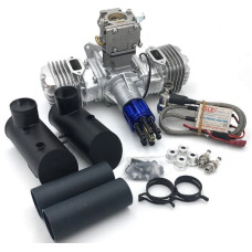 DLE - 130cc Twin Gas Engine