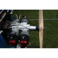 Fiala - FM 280cc 4 cylinder Quad motor