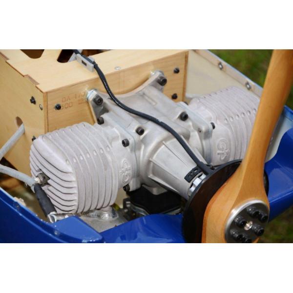 GP 176 cc EVO ( Price includes muffler set)