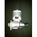 GP 61cc ( Price includes muffler set)