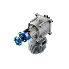 GP 61cc - Blue hub ( Price includes muffler set)