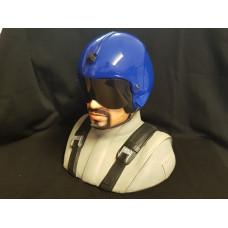 G-Force 42% Pilot - DARK BLUE - Goatee