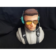 G-Force 42% Pilot - Headphones