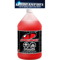 Morgans Cool Power LV Red fuel 22% - 5L