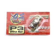 Glow plugs - P3 Turbo