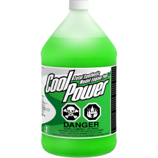 Morgans Cool Power fuel green 15% - 5 litre