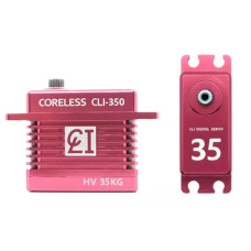 CLI-350 - 35kg servo