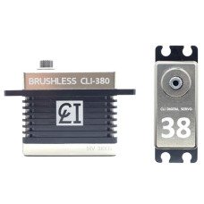 CLI-380 - 38kg servo