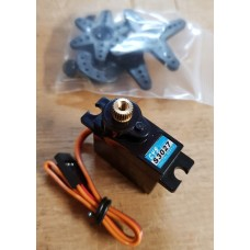 CYS S3027 - 3,5KG digital Servo