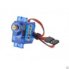 CYS 009a - 9gram servo - metal gear