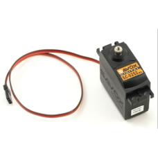 Savox 0252 MG - 10,5KG torque