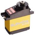 Savox SH 0255 MG - Micro servo 3,9Kg torque