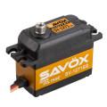 Savox 1271 - 25Kg torque - super Fast servo