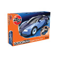 Airfix Quick build - Bugatti Veyron