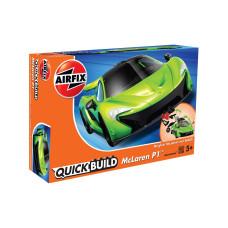Airfix Quick build - Maclaren P1