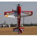 "ARF - 3DHS - 104"" AJ slick - Red scheme"