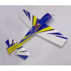 """ARF - 3DHS - 48"""" Edge - Blue"""
