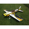"ARF - 3DHS - 75"" Extra 330LT - yellow / black"