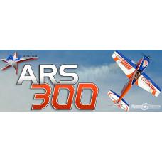 ARF - AJ ARS 300 - 104 inch