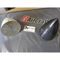 Krill - 150mm diameter Spinner Backplate only