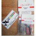 Krill - Secraft Rudder Pull-Pull SPORT set