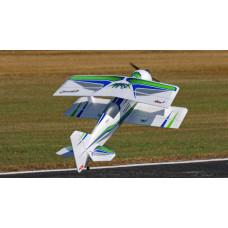 Flex - MAMBA 10 SUPER PNP - Green