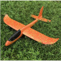 Foamie Chuck Gliders