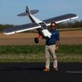 ARF - H9  CubCrafters XCub 60cc ARF