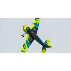 ARF - Pilot Slick - 67″ (1.70m) Green/Blue