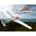 Sebart - Blanik glider - Complete and ready to fly with EDF unit.