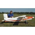 Topmodel Pilatus Porter - 3,2m wingspan