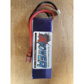 LiPo 1550mah 3S1P 45C  - X-Power
