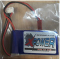 LiPo 800mah 3S1P 20C - X-Power