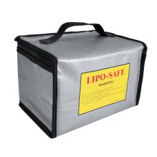 LiPo bag with Handle - 21x12x16 cm