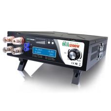 Charger - Titan Power Supply 1200 Watt 60A