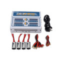 Charger - CQ3 - 4 port Balance charger