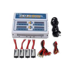 Charger - CQ3 - 4 port Balance charger