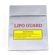 LiPo bag  - 30x23 cm