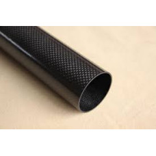 Carbon Fibre Wing Tube 30mm OD 28mm ID