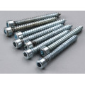 Dubro # 384 - Sheet Metal Screws #4x1 (8)