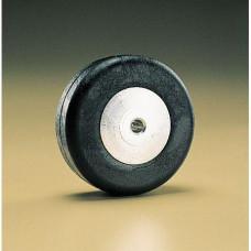 "Dubro # 125TW - Tail Wheel 1-1/4"""