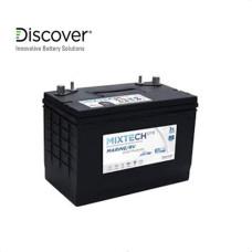 Enertec - 674DT - Marine Deep Cycle 105 amp hour