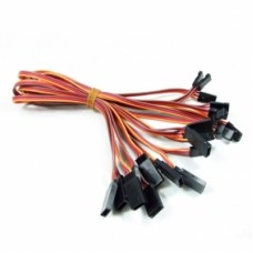 Extension leads 15cm - HD Flat Cable