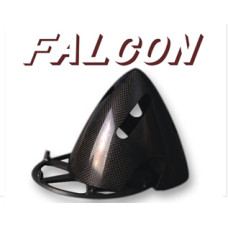 Falcon Carbon F3A Spinner 82mm Diameter - 3 Blade