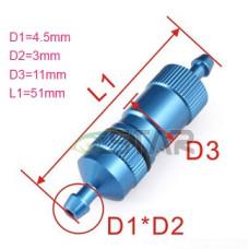 Gas Fuel Filter - FP8039