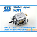 Walbro WJ 71 carb