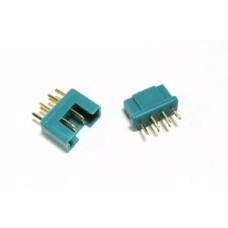 Plugs - MPX connecters - 2 pairs