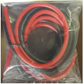 Wire - 12 AWG silicone RED and BLack