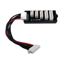 Plugs - LIPO CHARGER BALANCE BOARD JST-XH 2-6S